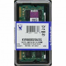 Ram laptop 2G DDR 3 Buss 1333 Kingston